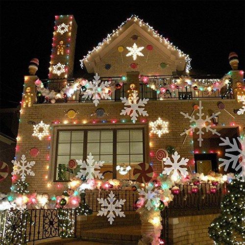 Projector Lights 12 Pattern LED Garden Spotlights Waterproof Lamp ...