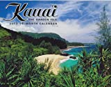 Hawaii 16 Month Trade Calendar Kauai: The Garden Isle 2013