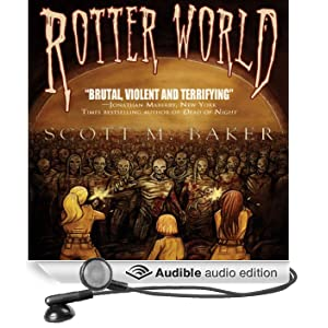 Rotter World (Unabridged)