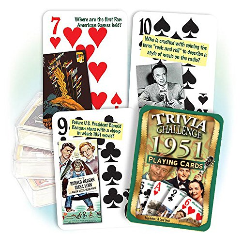 1951-Trivia-Playing-Cards-65th-Birthday-or-65th-Anniversary-Gift