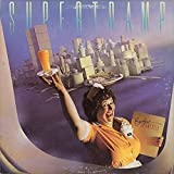 Supertramp - Breakfast In America - A&M Records - SP-3708