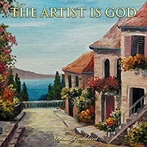 The Artist Is God Audiobook