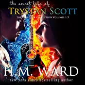 The Secret Life of Trystan Scott: The Complete Collection Volumes 1 - 5 | [H. M. Ward]
