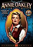 Annie Oakley, Volume 16: 4-Episode Collection