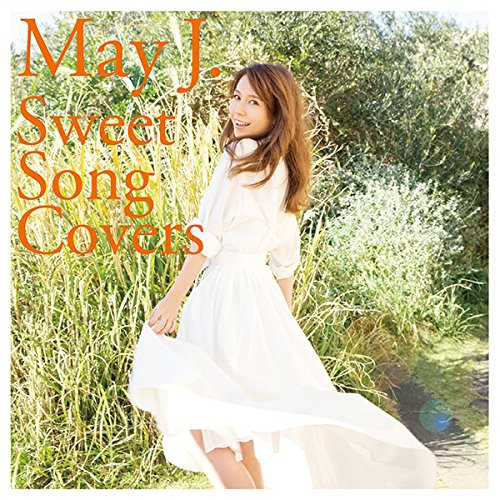 Sweet Song Covers(CD+Blu-ray Disc)