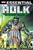 Essential Hulk Volume 2: Reissue (0785164170) by Lee, Stan