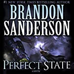 Perfect State | Brandon Sanderson