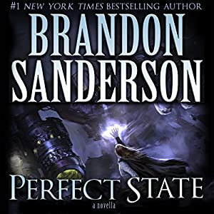 Perfect State Audiobook
