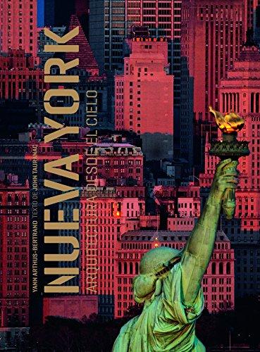 Nueva York. Arquitectura Desde El Cielo (Fotografia (lunwerg))