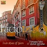リスボンのファド・ミュージック (Fado de Lisboa / Fado Music of Lisbon)