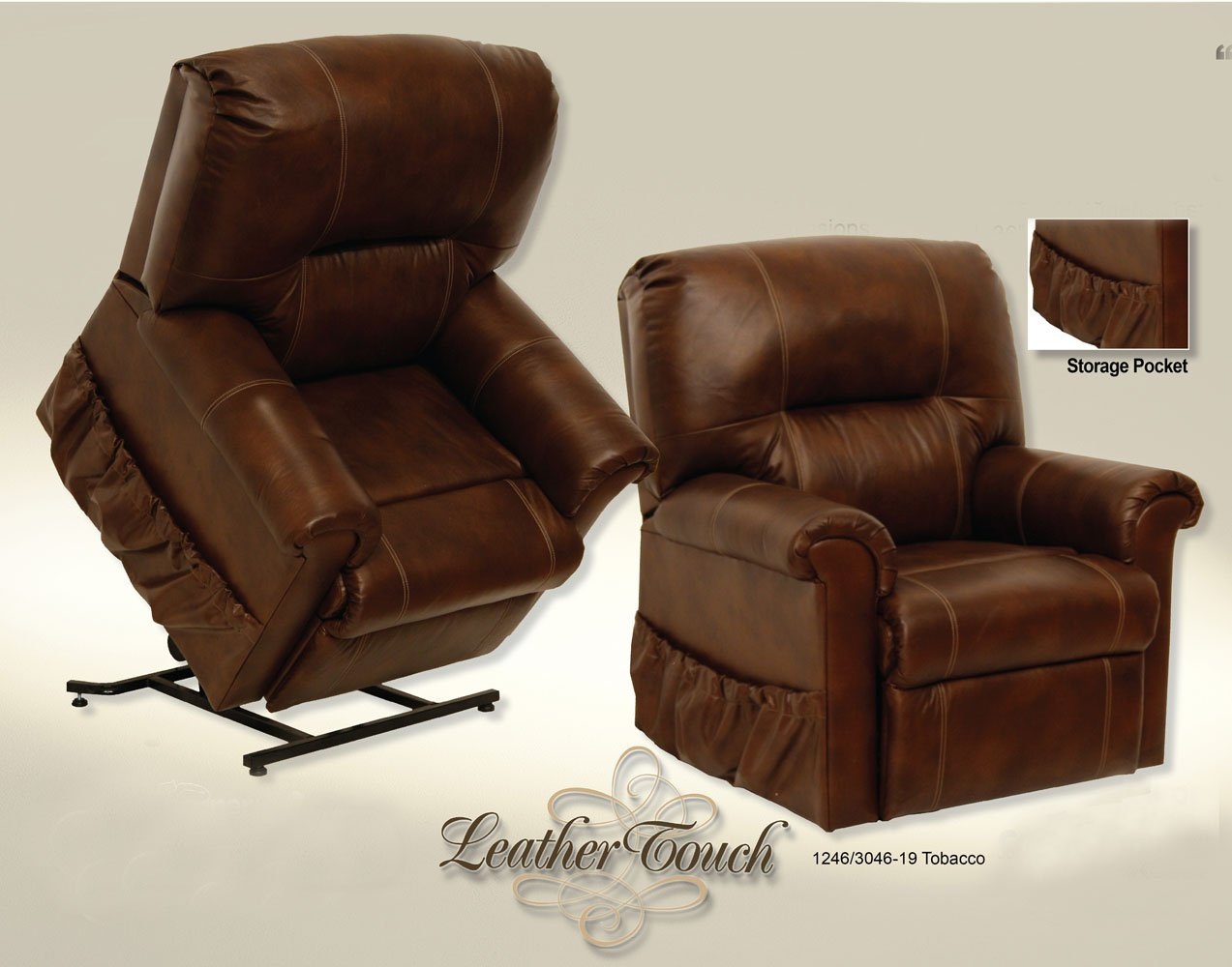 Our Best Leather Recliner Recommendation