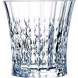 クリスタルダルク レディーダイヤモンド オールド グラス