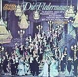 Herbert von Karajan Strauss: Die Fledermaus (Querschnitt) [Vinyl LP] [Schallplatte]