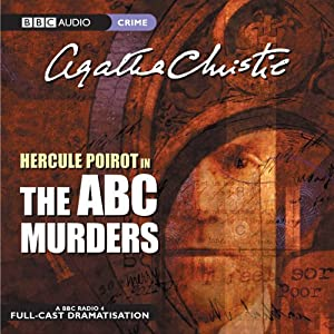 The A.B.C. Murders (Dramatised) | [Agatha Christie]