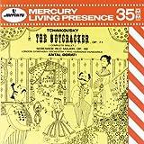 Nutcracker (Complete); Serenade For Strings  [2 CD]