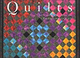 img - for Quilts Calendar and Instructions for 13 Quilts-2002 (16-Month Calendar) book / textbook / text book