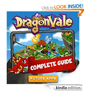 Amazon.com: Dragonvale: The Complete Guide: Amazing Cheats, Gems