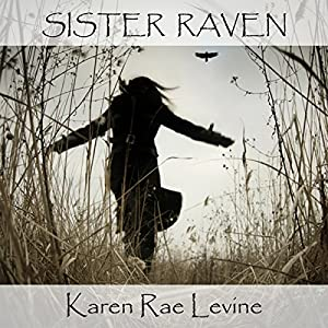 Sister Raven Audiobook