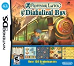Professor Layton and the Diabolical B...