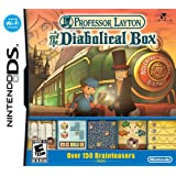 Professor Layton and the Diabolical Box - Nintendo DS Standard Editionby Nintendo