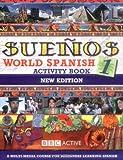 Suenos World Spanish 1 Activity Book