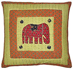 Home Decor Pillow Cover 24 X24 Inches
