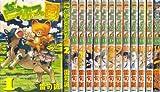 どうぶつの国 コミック 全14巻完結セット (少年マガジンコミックス)