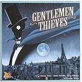 Gentlemen Thieves Board Game