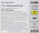 Image de Der Schimmelreiter. 4 CDs