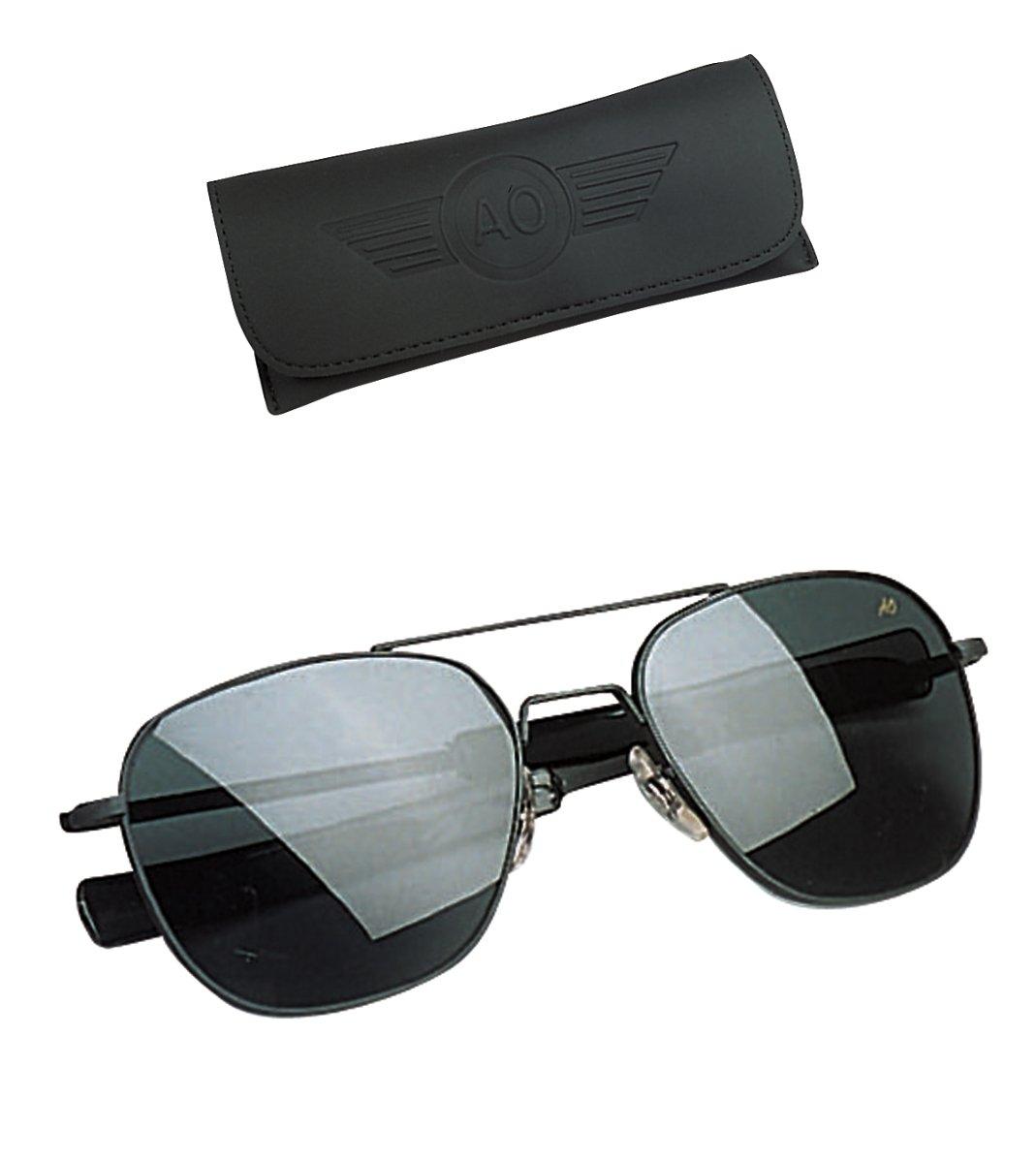 美国空军飞行员专用American Optical Original Pilot Eyewear 太阳镜  - 第1张  | 淘她喜欢