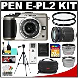 Olympus Pen E-PL2 Micro 4/3 Interchangeable