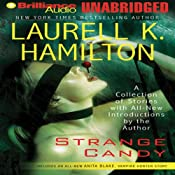 Those Who Seek Forgiveness: A Short Story | [Laurell K. Hamilton]