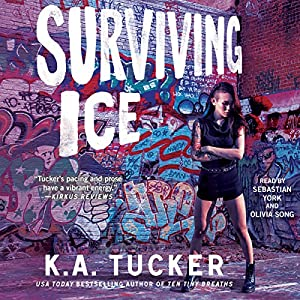 Surviving Ice Hörbuch