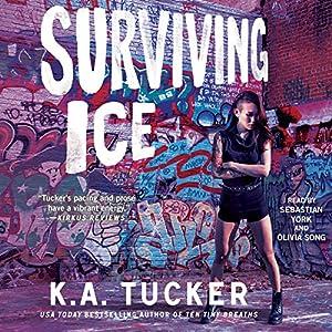 Surviving Ice Audiobook
