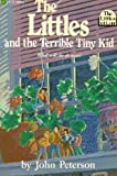 img - for The Littles and the Terrible Tiny Kid book / textbook / text book