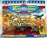 Micro Machines Military World War II Classics #18 War Classics