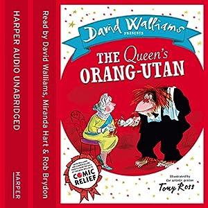 The Queen's Orang-Utan Audiobook