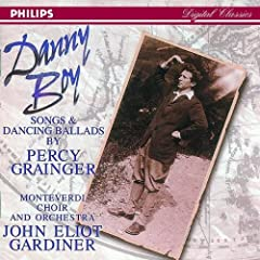 Grainger;Londonderry Air