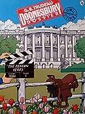 Doonesbury Dossier: The Reagan Years