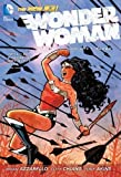 img - for Wonder Woman Vol. 1: Blood (The New 52) (Wonder Woman (DC Comics Hardcover)) 1st (first) Edition by Azzarello, Brian published by DC Comics (2012) book / textbook / text book