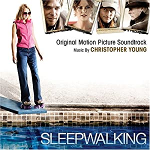 Amazon.com: Sleepwalking [Original Motion Picture Soundtrack]: A ...
