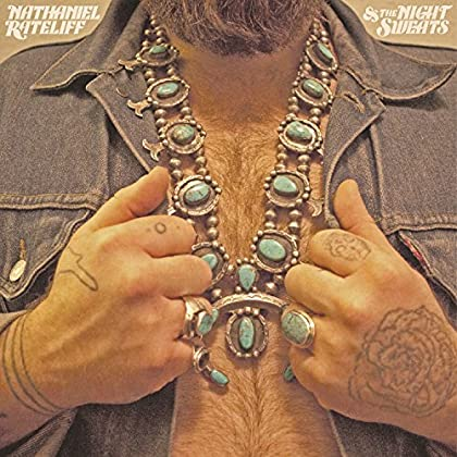 Nathaniel Rateliff & The Night Sweats - Night Music