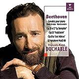 ベートーヴェン:ピアノ・ソナタ第17番「テンペスト」、第21番「ワルとシュタイン」、第26番「告別」 他2015