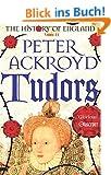 A History of England Volume 2: Tudors (History of England Vol 2)
