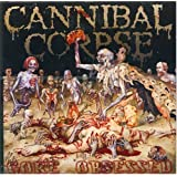 Gore Obsessed (Uncensored Version)par Cannibal Corpse