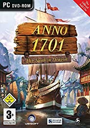 Anno 1701 : La Malédiction Du Dragon  (The Sunken Dragon) - Add On