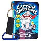 The Adventures of Captain Underpants: The First Epic Novelby Dav Pilkey