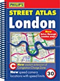 Philip's Street Atlas London (Philip's Street Atlases)