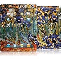 GelaSkins For The New IPad And IPad 2 (Irises)