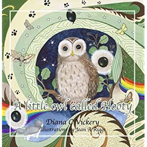 A Little Owl Called Hooty